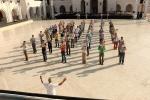 2015 Musikkapelle Ga.-Pa. in Oman Probe
