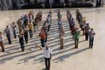 2015 Oman Proben in Oman (34)