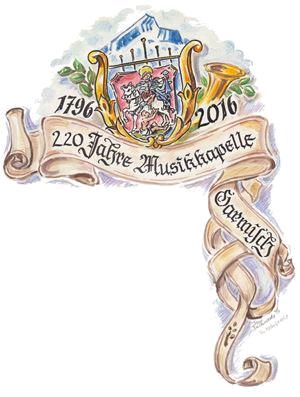 220 Jahre Musikkapelle Garmisch e.V.