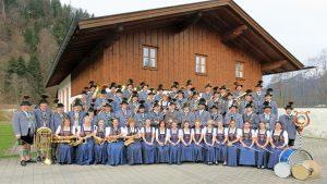 Musikkapelle Garmisch e.V.